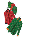 Plaid shirt Royalty Free Stock Photo