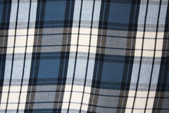 Plaid Shirt Royalty Free Stock Photos