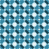 Plaid tartan argyle background seamless Royalty Free Stock Images