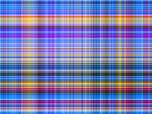 Plaid or tartan pattern background Stock Photo
