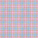 Plaid texture generated Royalty Free Stock Photos