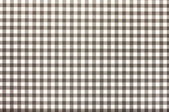 Plaid texture of the paper Royalty Free Stock Image
