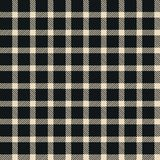 Plaid texture, seamless pattern Stock Images