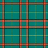 Plaid texture, seamless pattern Royalty Free Stock Photo
