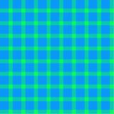 Plaid texture, seamless pattern Stock Photography