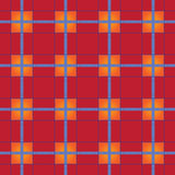 Plaid 7 Royalty Free Stock Photos