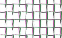 Plaid Vector Pattern stock illustration