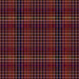 Plaid. Woven seamless pattern background Stock Images