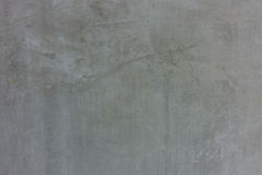 Plain concrete background Stock Photography