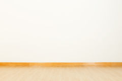 Plain design for living room Royalty Free Stock Image