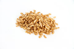 Plain Granola Royalty Free Stock Photo