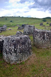 Plain of Jars Stock Images