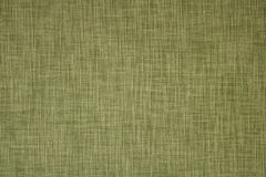 Plain khaki fabric background Stock Images