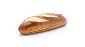 Plain laugan bread Royalty Free Stock Image