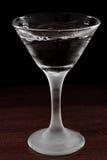 Plain martini Royalty Free Stock Photos