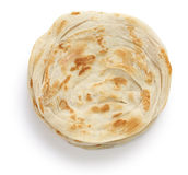 Plain paratha Royalty Free Stock Photo