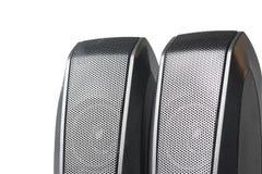 Plain speaker Stock Photos