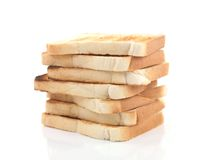 Plain Toast Stock Photos