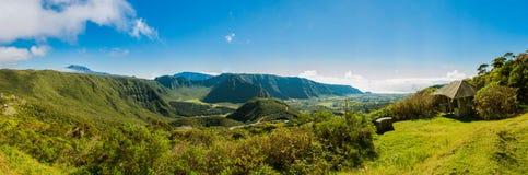 Plaine des Sables, Ile de la Reunion. Plaine des Sables à Ile de la Reunion Royalty Free Stock Photography