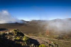 Plaine des Sables, Ile de La Réunion Royalty Free Stock Photos