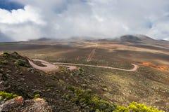 Plaine DES-Zobel auf La Réunion Lizenzfreies Stockbild