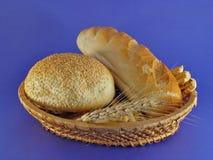 Plaisir de boulangerie Images stock