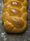 Plaited bread Royalty Free Stock Photography