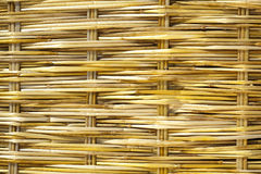 Plaited straw Royalty Free Stock Photos