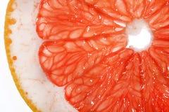 Plak van Grapefruit royalty-vrije stock afbeelding