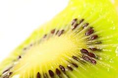 Plak van kiwi Royalty-vrije Stock Afbeeldingen