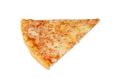 Plak van Pizza Royalty-vrije Stock Afbeelding