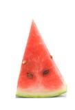 Plak van Watermeloen Royalty-vrije Stock Afbeelding