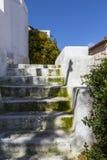 Plaka, Atene Grecia Fotografie Stock Libere da Diritti