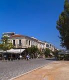 Plaka, Athènes, Grèce Photographie stock
