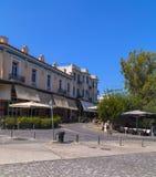 Plaka, Athen, Griechenland Lizenzfreie Stockfotos