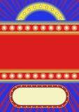 plakat Stockbilder