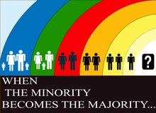 Plakat infographic lizenzfreie abbildung