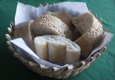 plakken van broodjes Royalty-vrije Stock Afbeelding
