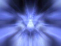 plama anielska Obrazy Stock