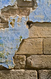 plama ściana Zdjęcie Royalty Free