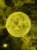 plamy słoneczne Obraz Stock