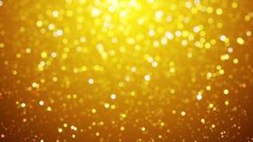 Plamy tło z bokeh skutkiem Z ostrości tła, colo Fotografia Royalty Free