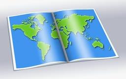Planète Image stock