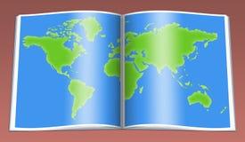 Planète Image libre de droits