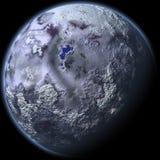 Planète illustration libre de droits