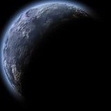 Planète illustration de vecteur