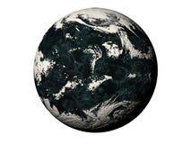 Planète. Images libres de droits