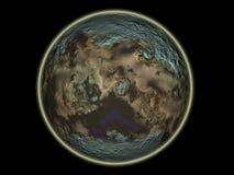 Planète Photos libres de droits