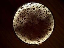 Planète de bière Image libre de droits