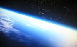 planète de la terre Photos libres de droits